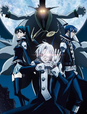 D gray man dgrayman dgray